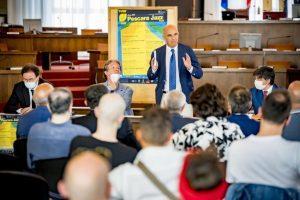 Conferenza Stampa Pescara Jazz 2020